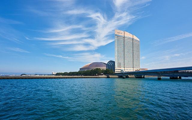 Fukuoka Sea hawk